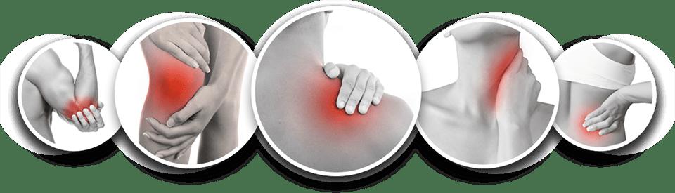 Dolorelax, Una gamma completa di prodotti studiati per il trattamento e la terapia dei dolori muscolari
